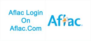 Aflac Login Guide
