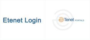 eTenet Login on etenet.com