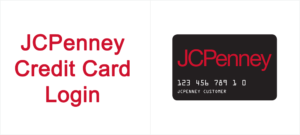 Jcpenney Credit Card Login Guide
