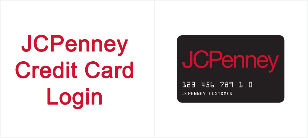 Jcpenney Credit Card Login On Jcpcreditcard Com Login Expert