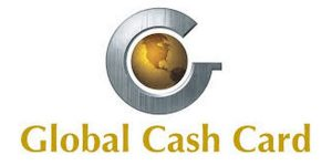 Global Cash Card Account Login on www.globalcashcard.com