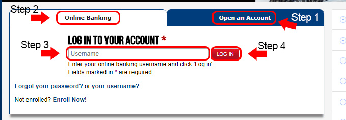 first national bank texas online banking