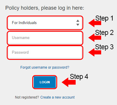 metlife account login