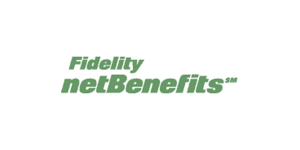 logo of fidelity net benefits