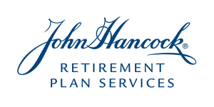 logo of john hancock retirement services