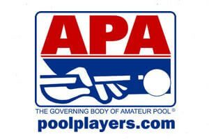 APA Pool Login