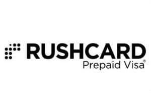 RushCard login