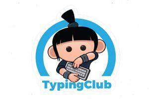TypingClub login