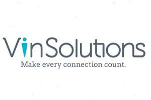 VinSolutions login
